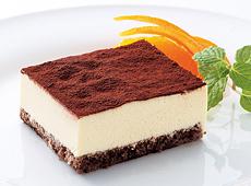 フレック)フリーカットケーキ ティラミス 460g【3月より価格変更】