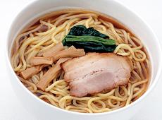 キンレイ)具付麺 醤油ラーメンセット 236g