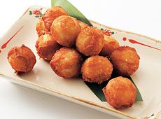 味の素)里芋の唐揚げ 500g【3月より価格変更】