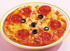JCコムサ)ミックスピザ700 5枚入【3月より価格変更】