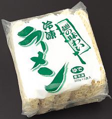 四国日清食品)「麺の味わい」冷凍ラーメン 200g×5個入