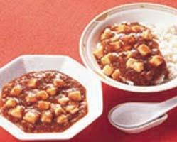 【商品番号 570692 に変更となりました】テーブルマーク)麻婆豆腐丼の具 180g×5食入【販売終了】
