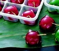 ヤマ食)鏡梅(赤) 約20g×15個入