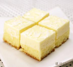 ファミール)シートケーキ54 クリームチーズ 1シート(54カット)