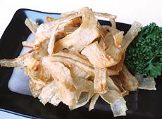 GFC)ごぼうチップス 1kg