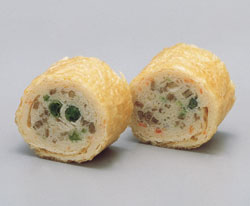 大市珍味)笹がき信田5本(1本約165g)
