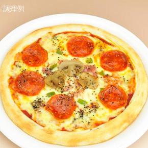 JCコムサ)ナポリ風ミックスピザ 800 1枚