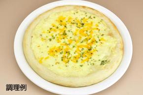 JCコムサ)ナポリ風5種のチーズピザ800 1枚【旧商品 503059 からの切り替え】