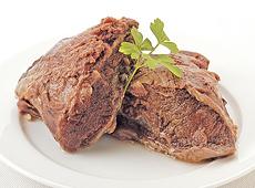 牛ホホ肉赤ワイン煮  200g