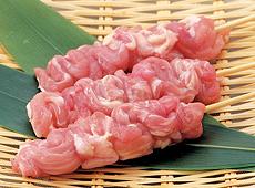 鶏すきみ(せせり)串 40g×10本