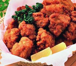 味の素)やわらか鶏もも唐揚げ 1kg