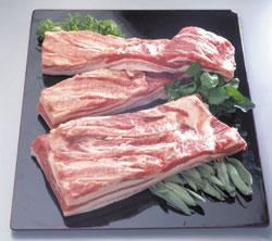 豚バラブロックハーフ 2kg