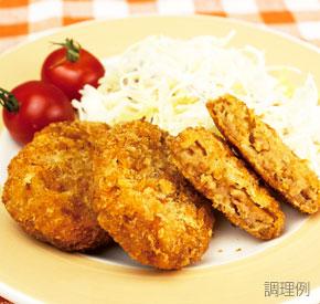 四国日清食品)ミニミンチカツ 30gx50個