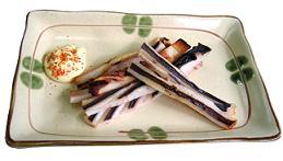カモ井食品)漁火焼いか1kg