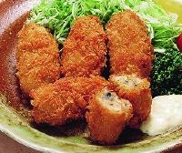 マツワ商事)大粒カキフライ(韓国産) 約35g×30個入