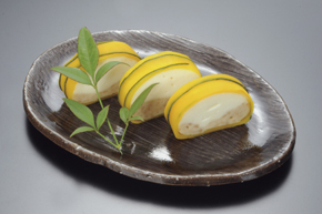 山福)南瓜寄せ(クリームチーズ)約300g【販売終了】