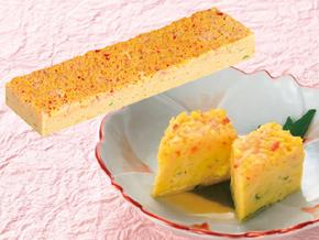 味の素)UDFカニと錦糸卵の彩りやわらかしんじょう 300g【3月より価格変更】