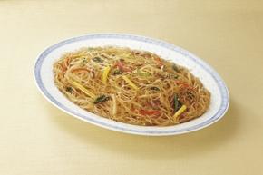 ケンミン)惣菜用調理チャプチェ500g