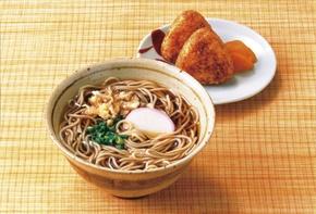 テーブルマーク)麺始め 冷凍そば 200gx5個