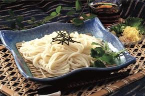 テーブルマーク)稲庭風うどん(ハーフ) 200gx5食