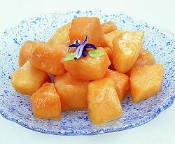 ノースイ)冷凍マンゴー 200g