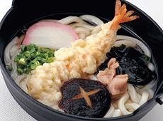 キンレイ)具付麺 えび天鍋焼うどんセット 300g