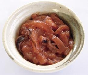 竹田食品) いか明太 1kg【販売終了】