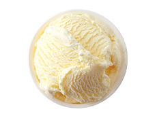 オリジナル)国産バニラアイスクリーム 2L