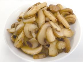 京果食品) マッシュルーム 1kg