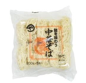 やまひろ)麺を味わう 中華そば 200g×5食入