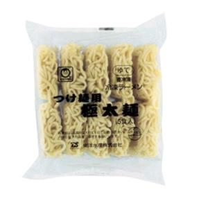 東洋水産)つけ麺用 極太麺 1150g