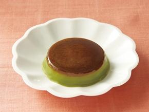 ニチレイ)抹茶プリンCa 40g×10個