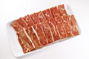 エスフーズ)旨加工 牛ハラミスライス 1kg