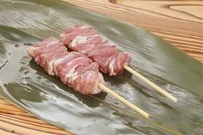 輸入)豚ハラミ串刺し30g 20本入り(600g)