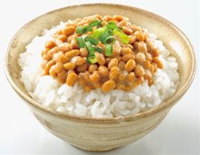 ヤマダフーズ)板前仕込みひきわり納豆(塩)300g