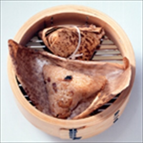 テーブルマーク)小ちまき(肉粽) 1.5kg(25個)【5月より価格改定】