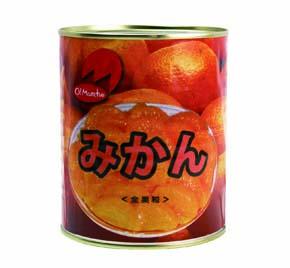 みかん缶(特)M 2号缶