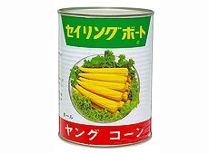 ヤングコーン缶 3号缶【12月より価格変更】