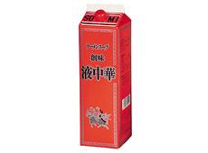 創味)ラーメンスープ液中華 1.8L