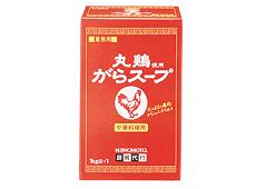 【商品番号 650306 に変更となりました】味の素) 丸鶏使用がらスープ 1kg