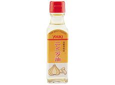 【販売終了】ユウキ食品)にんにく油(瓶)  105g