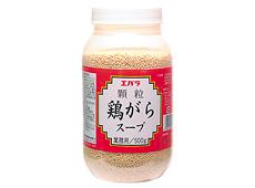 エバラ)鶏がらスープ(顆粒) 500g