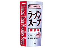 エバラ)ラーメン百景 ラーメンスープ 醤油味 1kg