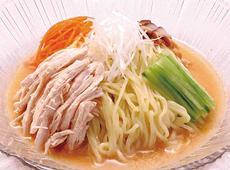 エバラ)冷やし中華スープ ごま味(2倍希釈用)1530g【夏限定】【販売終了】