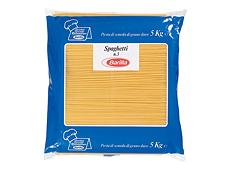 バリラ)スパゲティ #3(1.5mm) 5kg