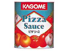 カゴメ)ピザソース2号缶