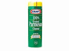 クラフト)パルメザンチーズ 80g