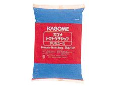 カゴメ)トマトケチャップ・デリカユース3kg