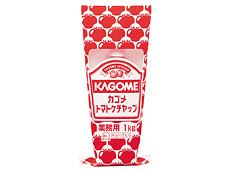 カゴメ)トマトケチャップ標準1kg