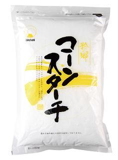 火乃国食品)コーンスターチ 1kg